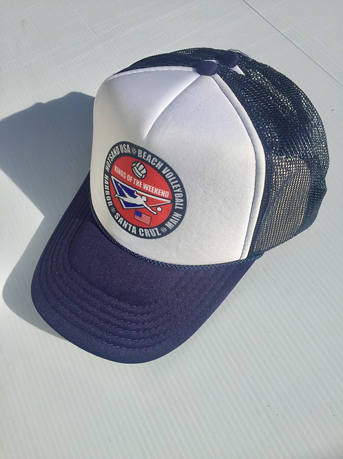 HOTSAND USA Tourney Trucker