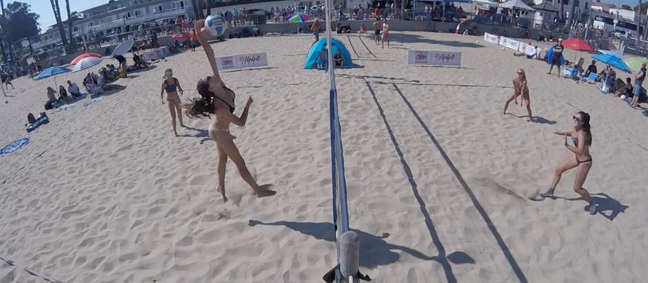07/28 VIDEO: Santa Cruz Open -       Women's Finals