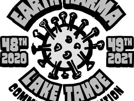 2020 - 2021 EARTH KARMA Commemorative Gear