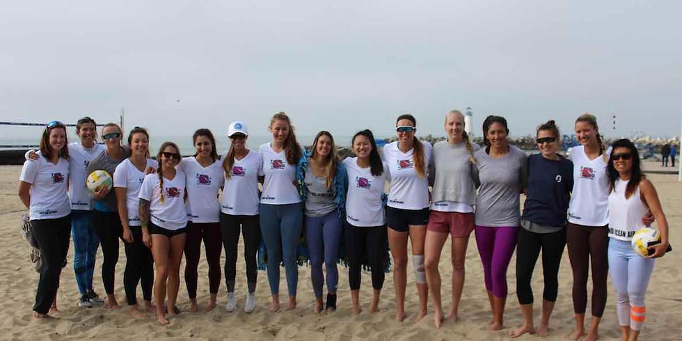 6/22 HOTSAND PRO Harbor Beach - Women's