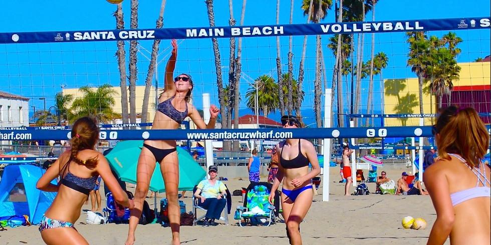 7/20 HOTSAND PRO Harbor Beach - Women's