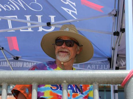 EVENT: 60th annual Memorial Day Santa Cruz Open