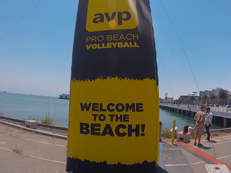 Announcing 2020 AVP Championship Cup - Long Beach