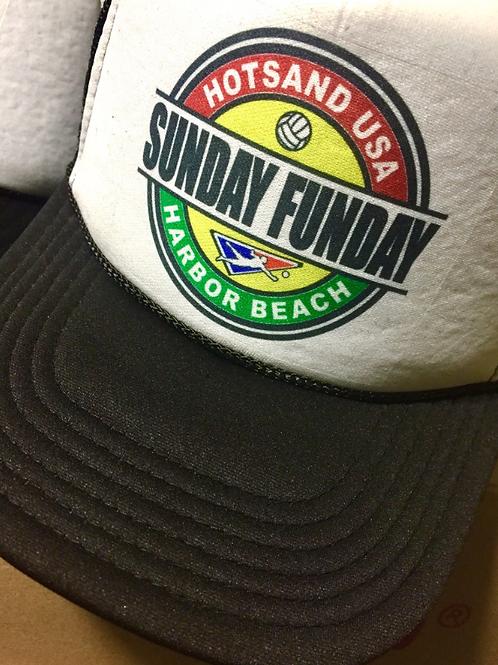 HOTSAND Sunday Funday Trucker