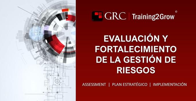 Advisory GRC Training2Grow