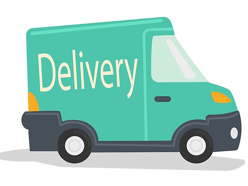 Delivery outside of Milton