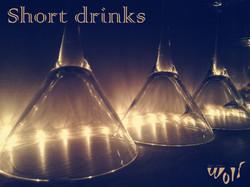 Short Drinks
