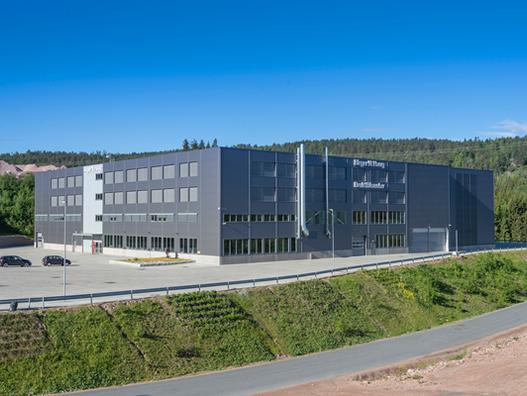 Energimerking, Energivurdering tekniske anlegg samt ENØK for  Birger N. Haug Eiendom AS