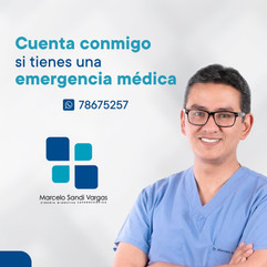 Doctor Sandi