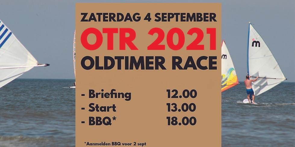 OTR 2021 - Oldtimerrace + BBQ