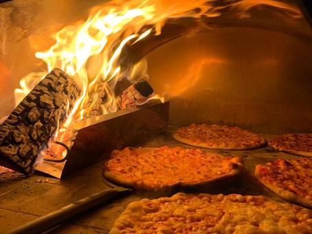 KSN Surf's up - Pizza's bakken op de club! Aanstaande zondag 13 juni 2021.