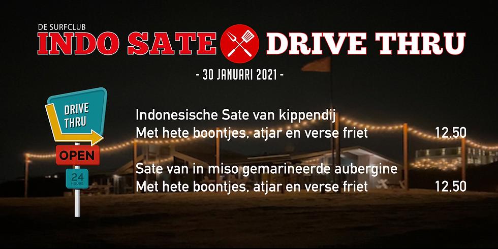 SATE DRIVE THRU