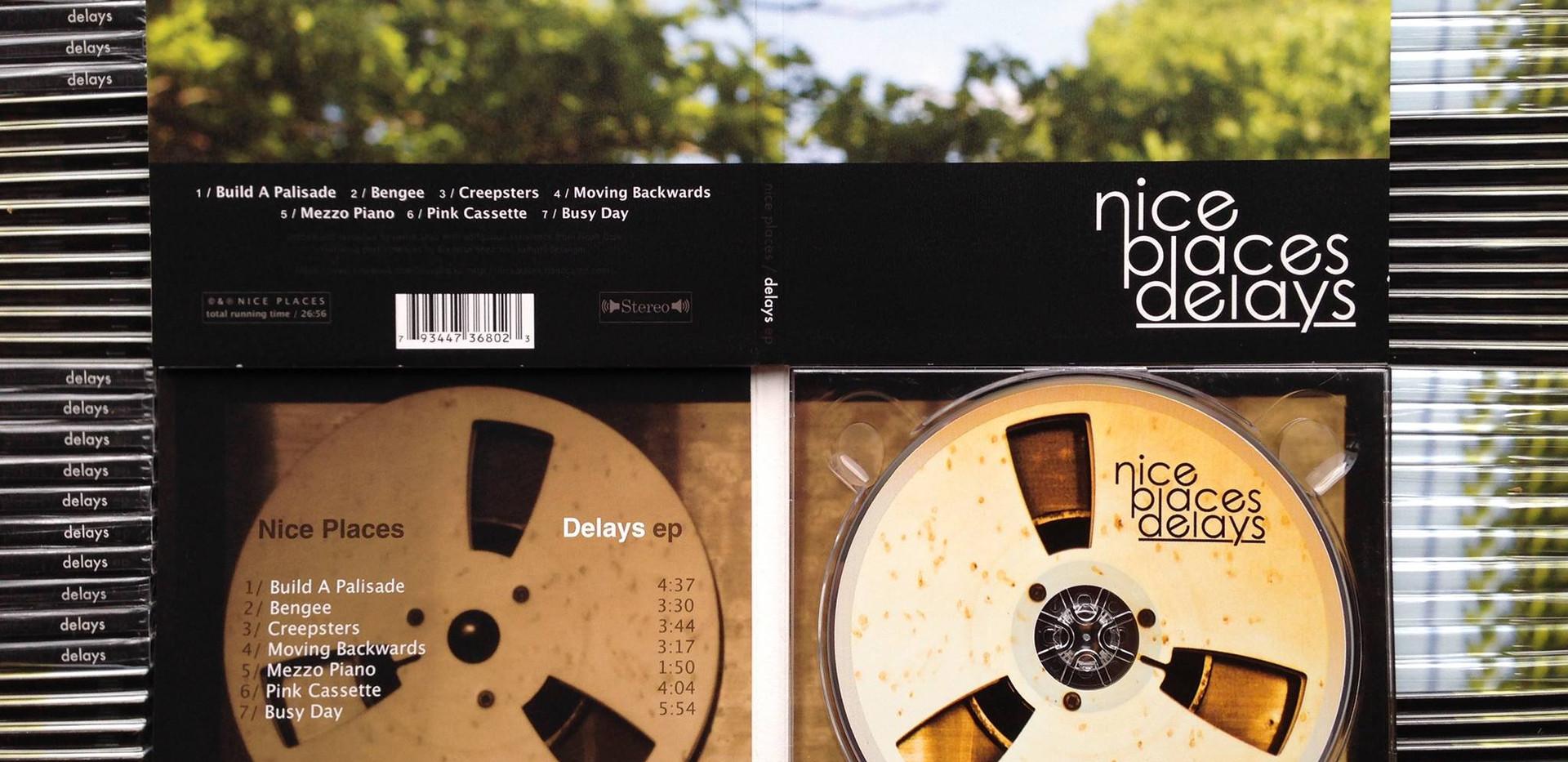 Delays (Packaging)