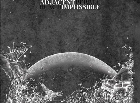 Lyrics to The Adjacent Impossible