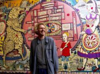 Pots of Art from Grayson Perry