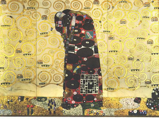 Klimt and the Viennese Secession 'A Kiss for All the World'