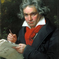 Zoom Lecture: 07-Dec-20 at 2 pm. Beethoven at 250 - Classical Music's Greatest