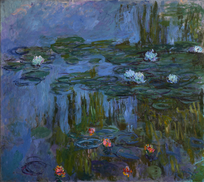 Zoom Lecture: 19-Oct-20 at 2.00pm. Painting the Modern Garden.