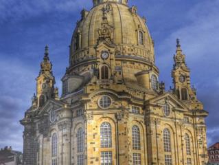 Cancelled: The History & Art of Dresden, Meiβen & Saxony Switzerland