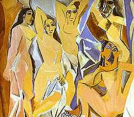 The Impact of Pablo Picasso on Contemporary British Art
