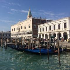 Vivaldi in Venice