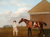 Treasures of the Turf - the Art of Newmarket
