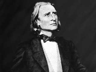 Magyars and Gypsies : Liszt and the Hungarian National Style