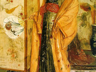 Dreams of the Orient in Western Dress from the Palaces of Peking to the Gardens of Mughal India