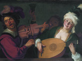The Queen of Instruments: The Lute within Old Master Paintings