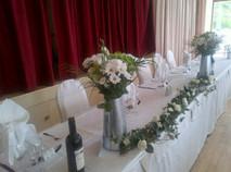 Weddings at Worsall