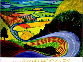 David Hockney - A Study Day with Michael Howard