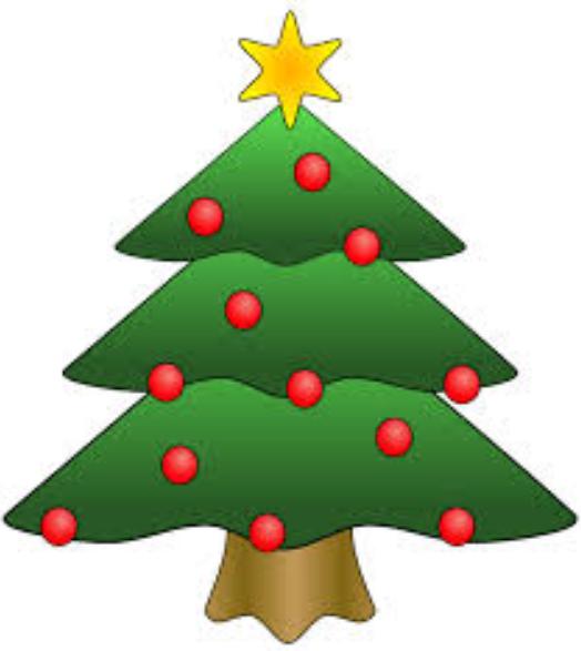 Christmas Fayre