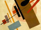Art, Design & Photography in Post-revolution Russia