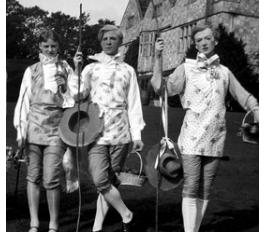 Roaring Twenties: Art, Design and High Society