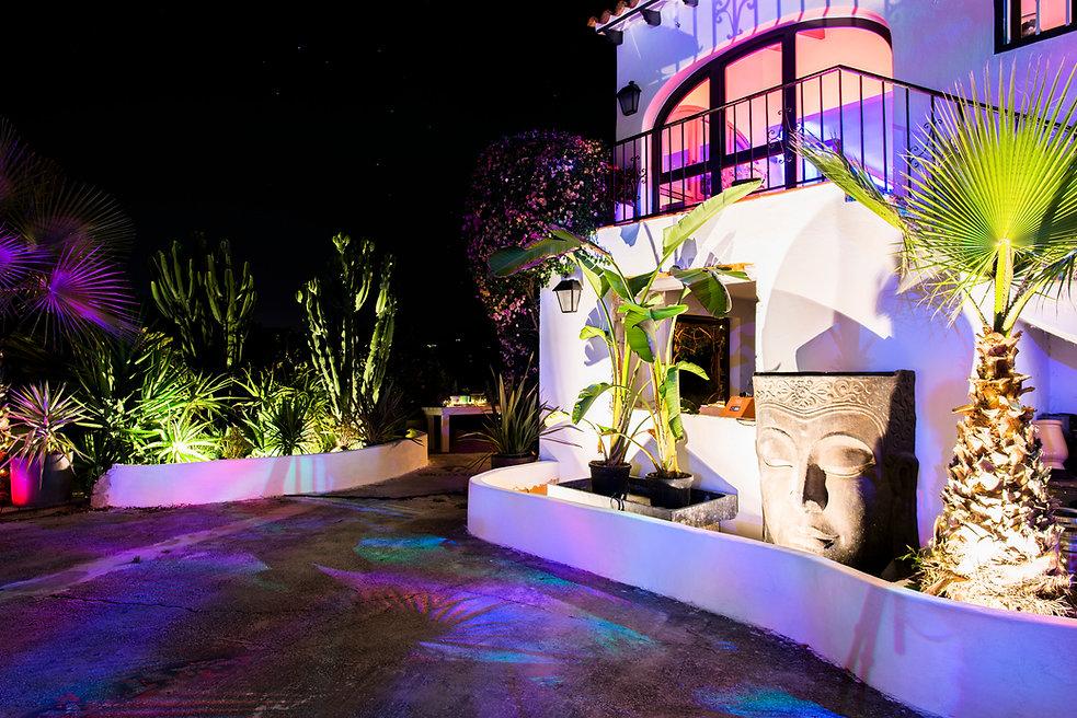 Wedding Party Venue Spain