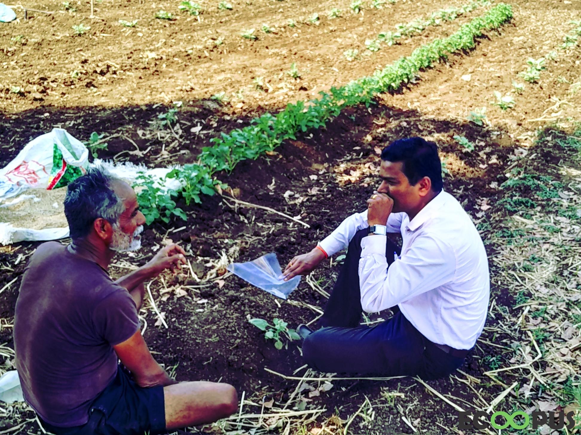 Farmer Consultancy