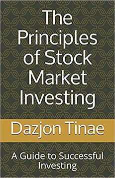 The Principles of Stock Market Investing