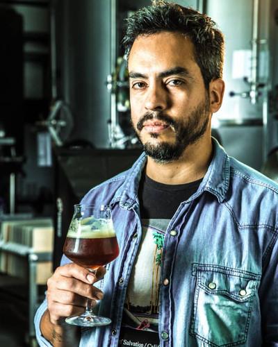 lucas lico Grunge Brewing