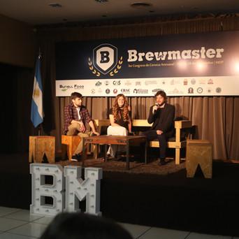 Se abrieron las inscripciones para el Brewmaster 2021