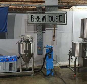 Un Camino de Ida, el reality show cervecero