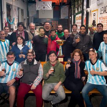 ¡Se viene la Copa Argentina de Cervezas 2021!