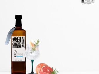 Nueva línea de Bebidas Craft             IN EXTREMIS