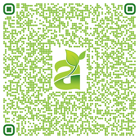 QR code to add Altra to Contacts using Smart Phone Camera
