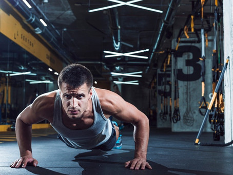 5 Best Fitness YouTubers to Follow To Build That Chiselled Body