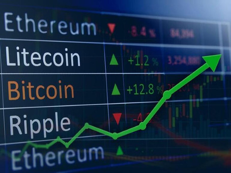 5 Cryptocurrencies to Add to Your Watchlist Right Now