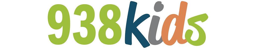 938 Kids Logo