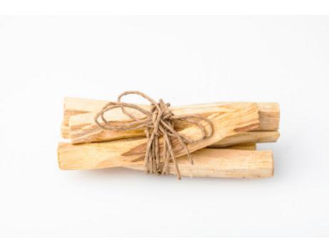 Palo Santo Smudge Wood (3 Sticks)