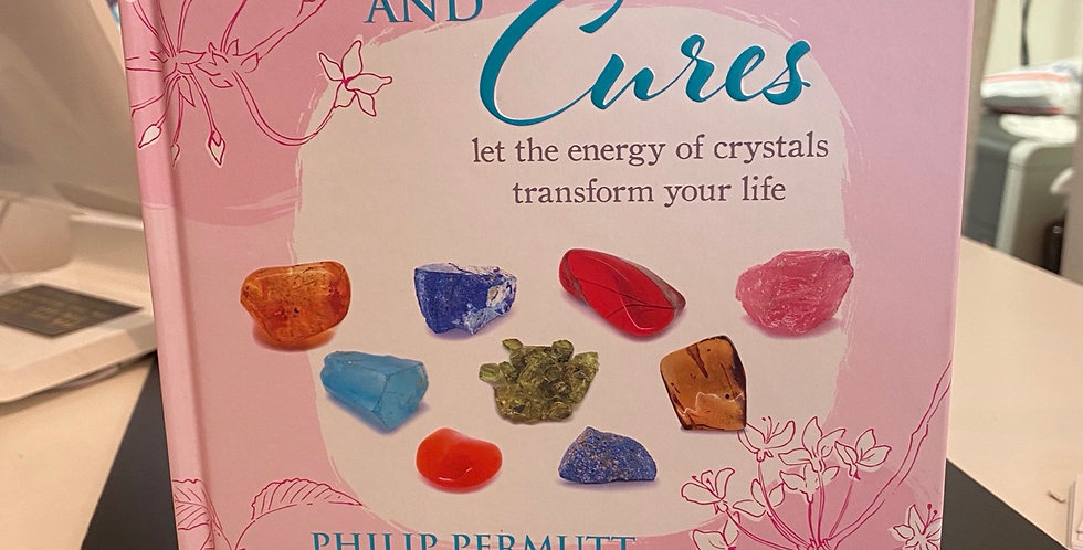 Crystal Tips and Cures