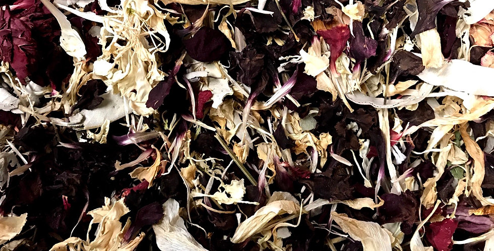 SMUDGE MIX-HERBS