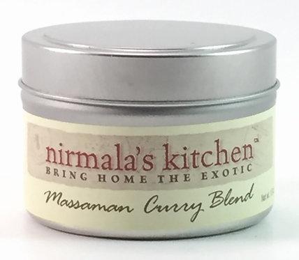 Tasty Malaysian Massaman Curry Powder, Nirmalas Spices, Kitchen, Recipes Fusing Global Cultures, Easy Street Food